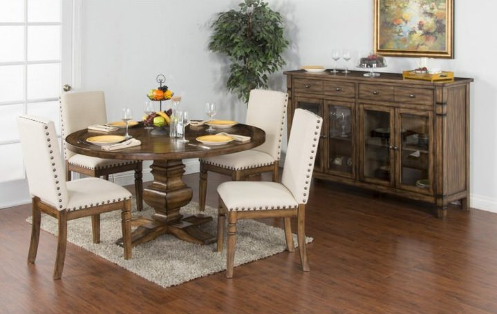 Cornerstone Dining Set