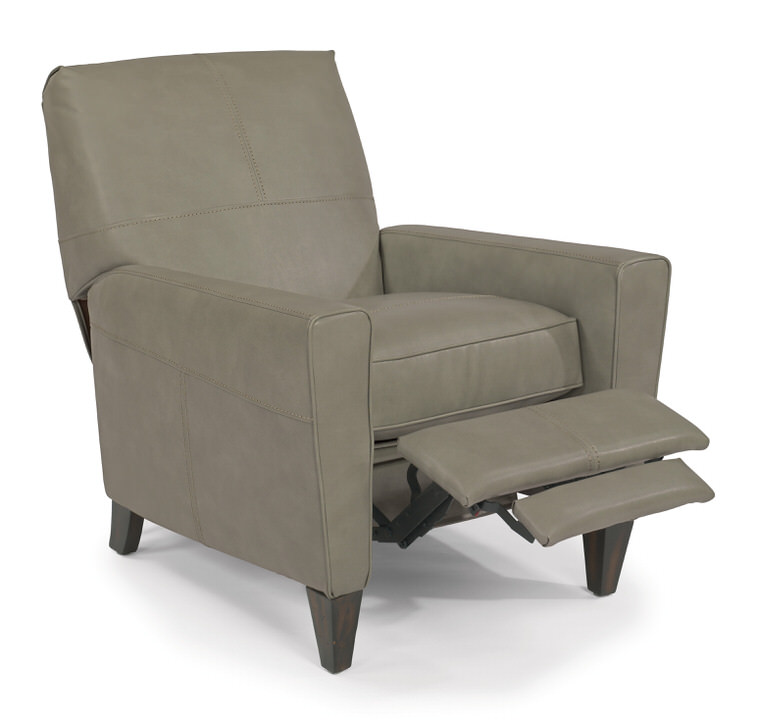 Digby Hi Leg Recliner by Flexsteel