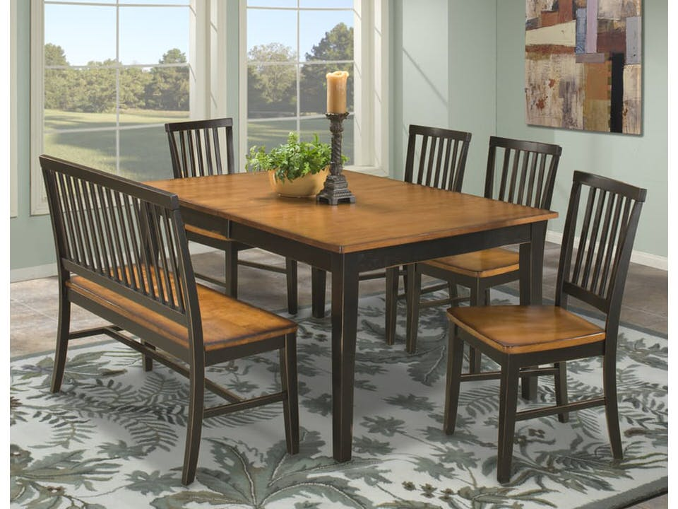 Arlington Dining Set by ITC