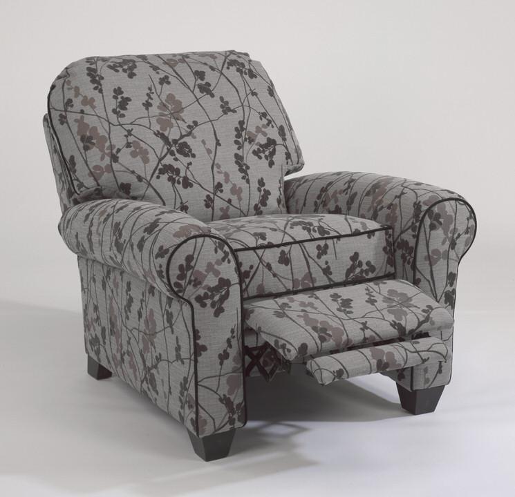 Thornton Hi Leg Recliner by Flexsteel