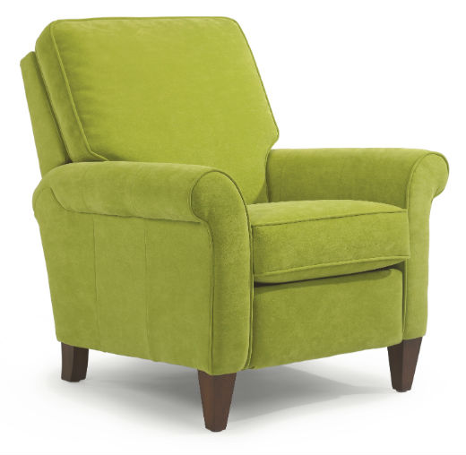 Westside Hi Leg Arm Chair by Flexsteel