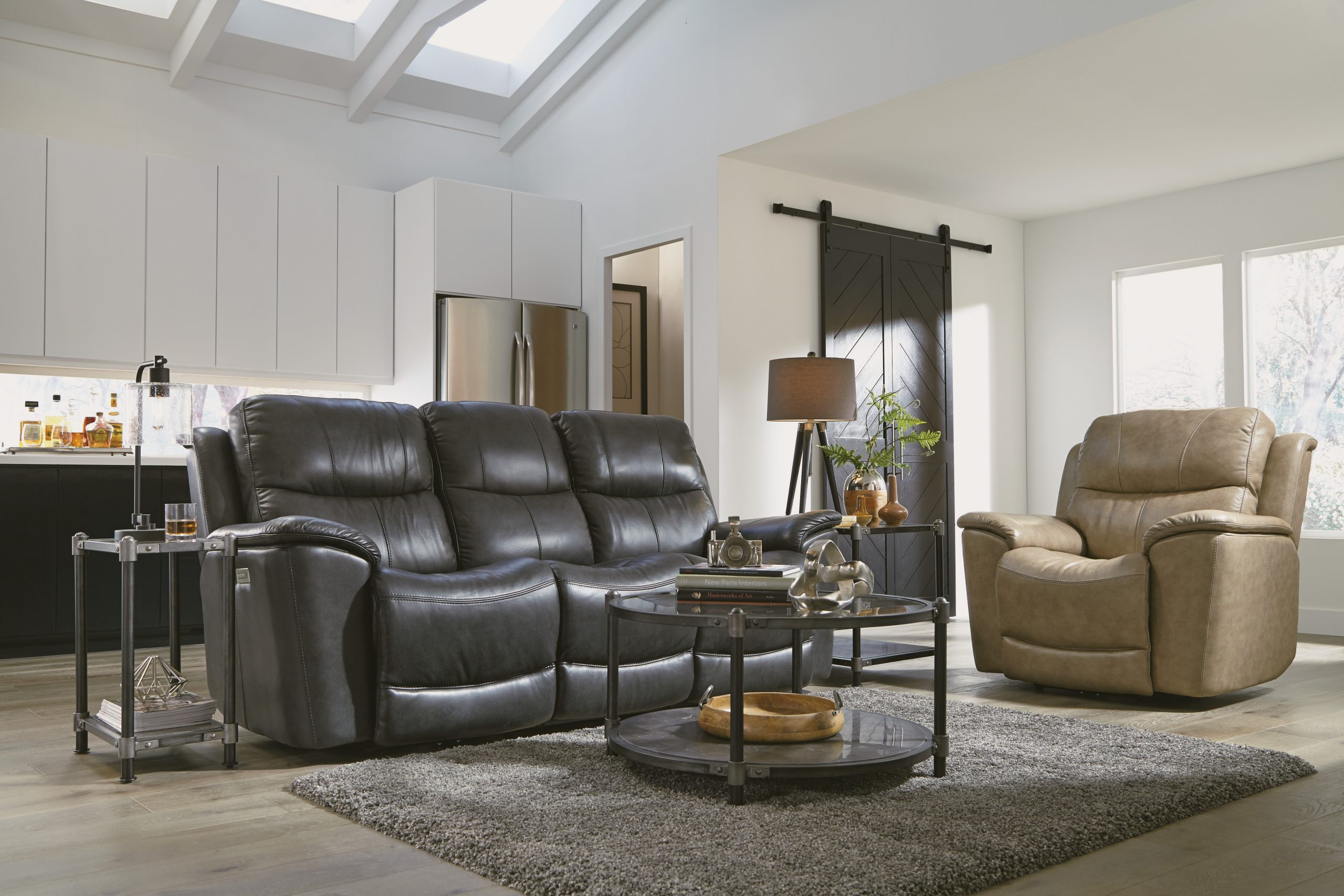 Flexsteel Cade (Motion Sofas and Sectionals)