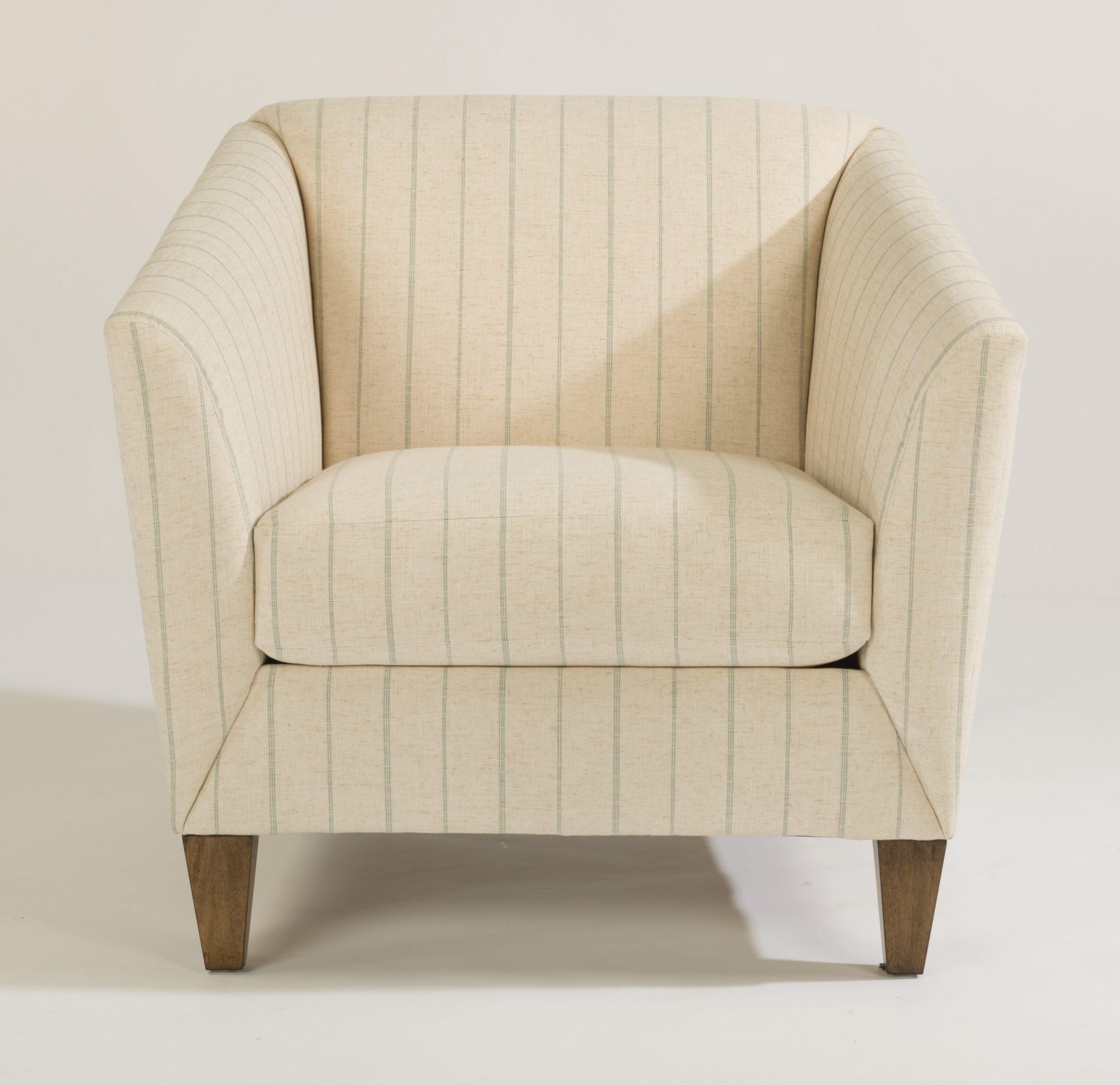 Flexsteel Emery Arm Chair