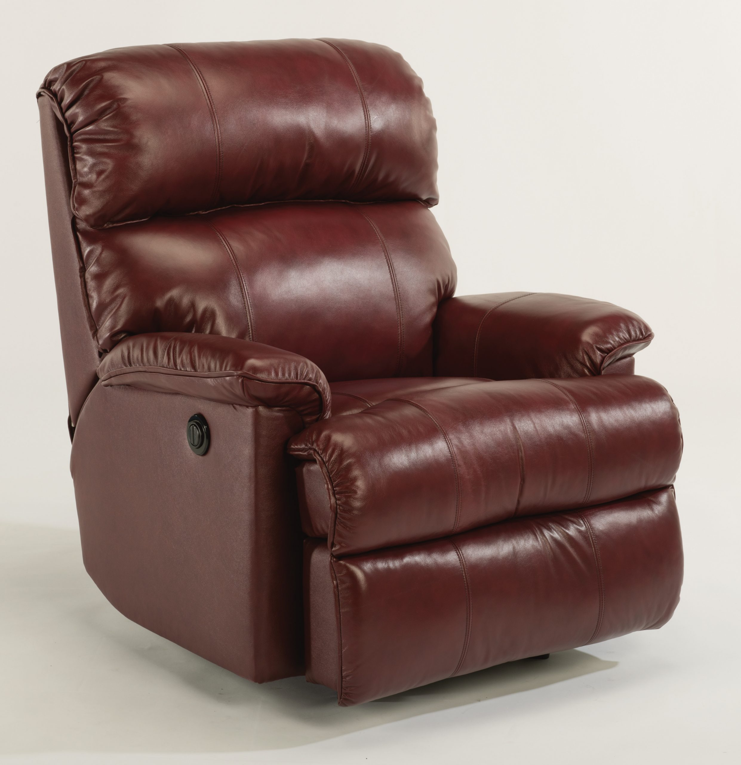 Flexsteel Geneva Leather (Recliners)