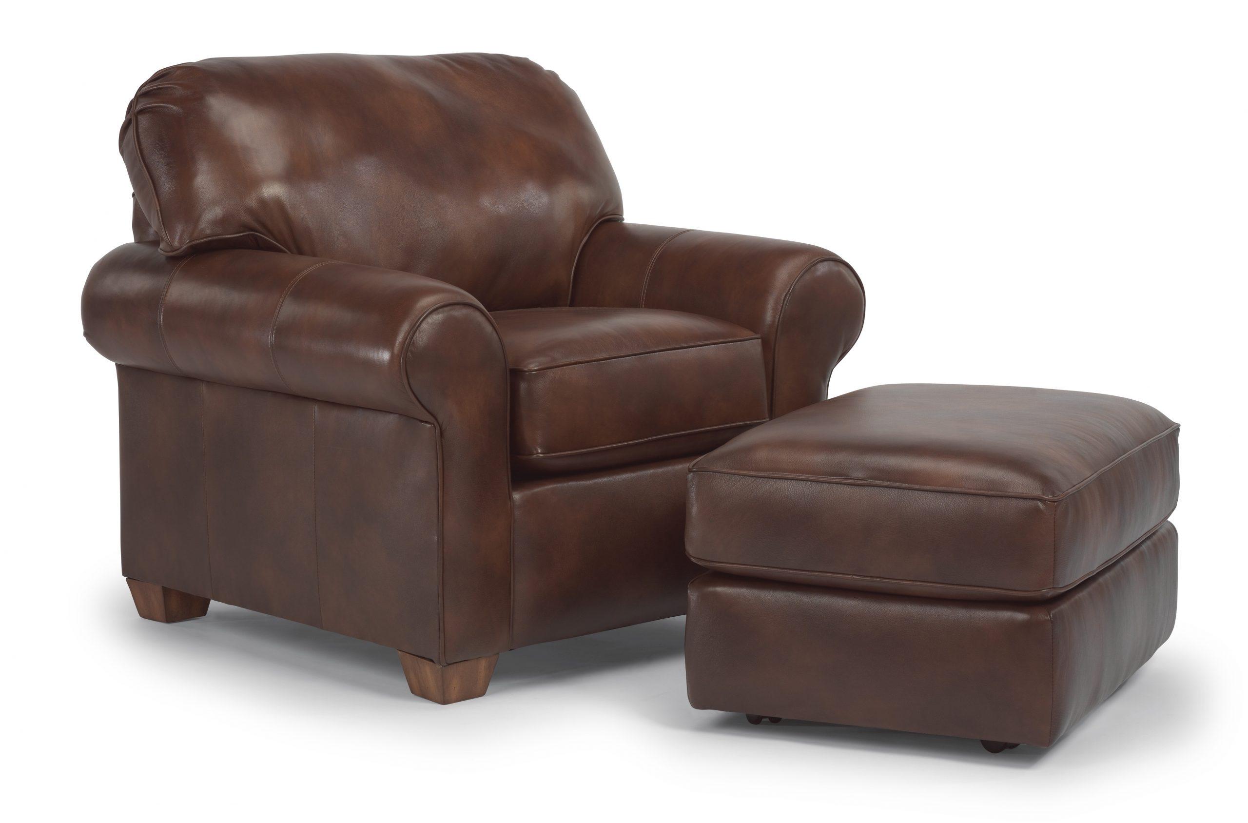 Flexsteel Thornton (Accent Chair) A
