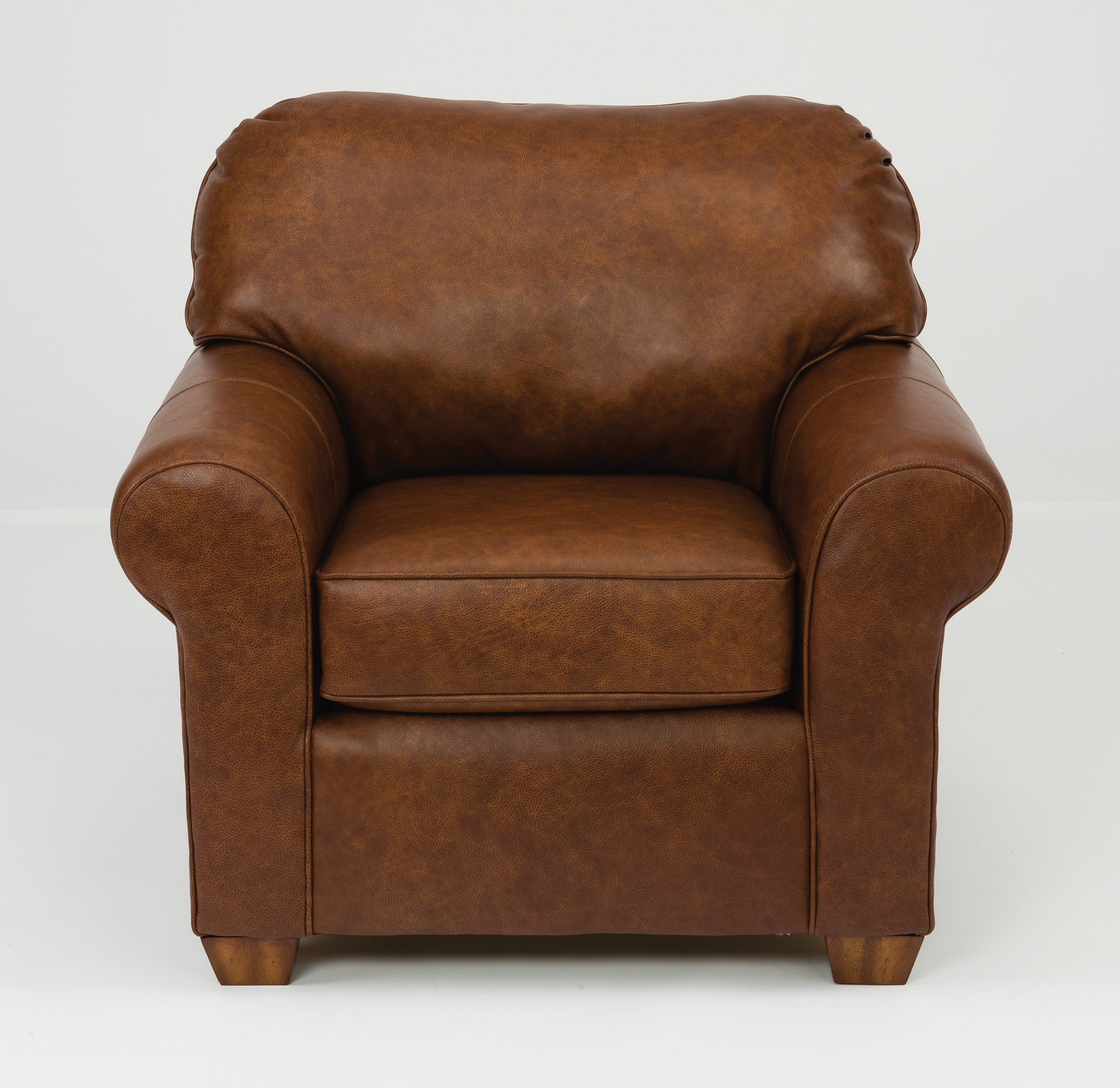 Flexsteel Thornton Leather (Arm and Accent Chairs)
