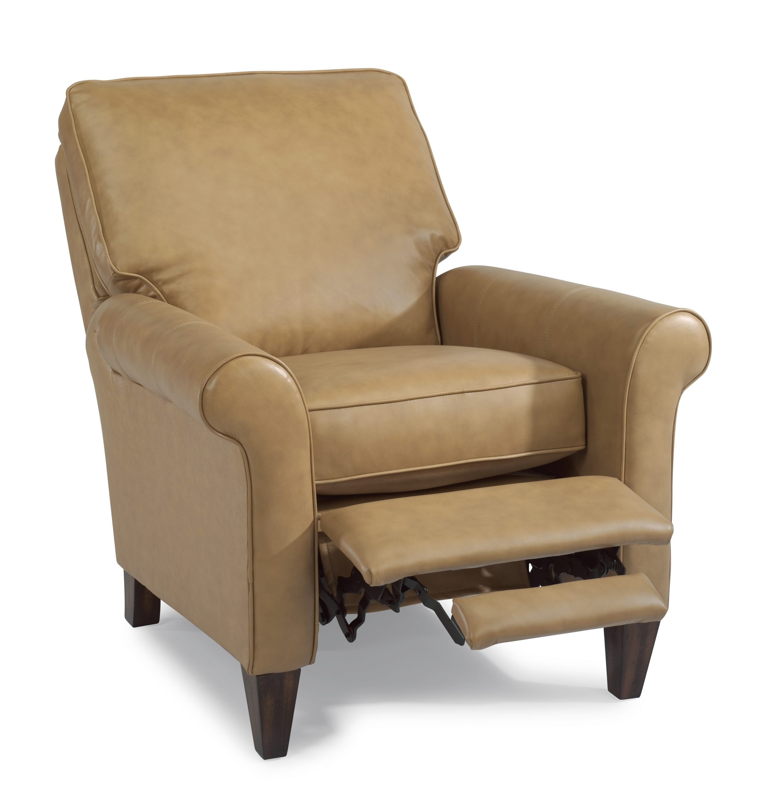 Flexsteel Westside Leather (Hi-Leg Recliner)