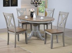 Barnwell Round Dining Set by Winners Only