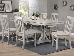 Carmel Dining Set 03 by Winners Only