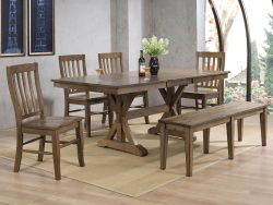 Carmel Dining Set by Winners Only 04