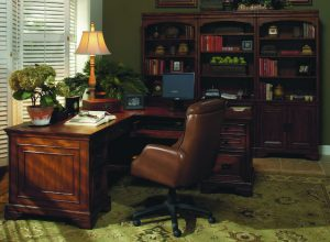 Centennial Home Office Set