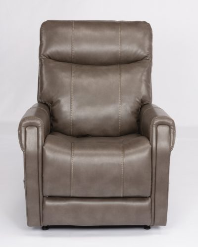 Flexsteel Jenkins 039-01 Lift Recliner with Headrest and Lumbar