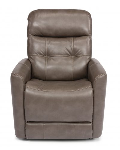 Flexsteel Kenner 039-01 Lift Recliner with Headrest and Lumbar