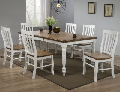 Pacifica Dining Room Set by Winners Only 02