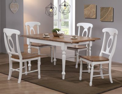 Pacifica Dining Room Set by Winners Only