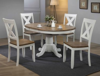 Pacifica Round Dining Room Set by Winners Only