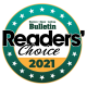 Reader's Choice 2021