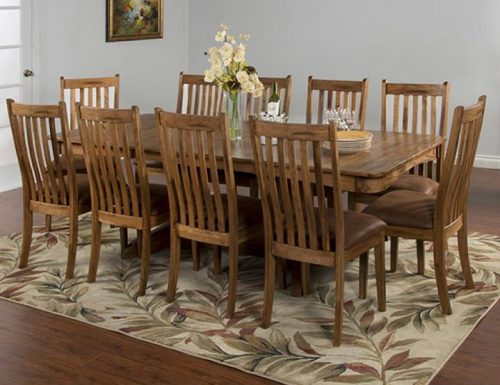 Sedona Trestle Table Dining