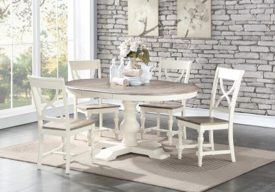 Torrance Dining Set by Winners Only 02