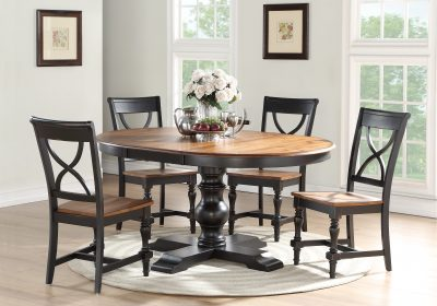 Torrance Dining Set by Winners Only 03