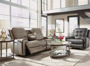 Wicklow Power Motion Sofa by Flexsteel