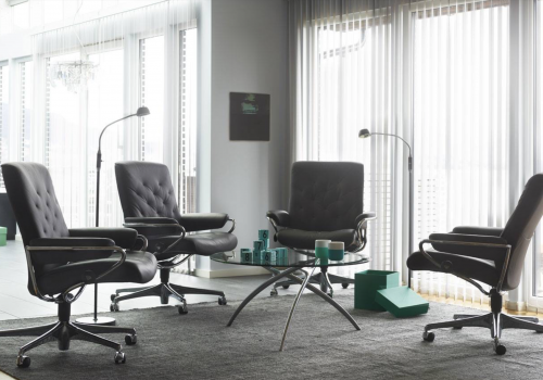 stressless office furniture
